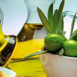 Supplementary Health Diets
