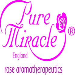 Pure Miracles - Healing Oils